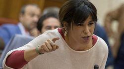 Teresa Rodríguez no descarta que Podemos apoye al PSOE sin entrar en el Gobierno pero