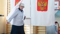 Απώλειες για το κόμμα του Πούτιν στις ρωσικές αυτοδιοικητικές