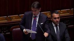 Conte richiama il deputato di Forza Italia. Fico lo