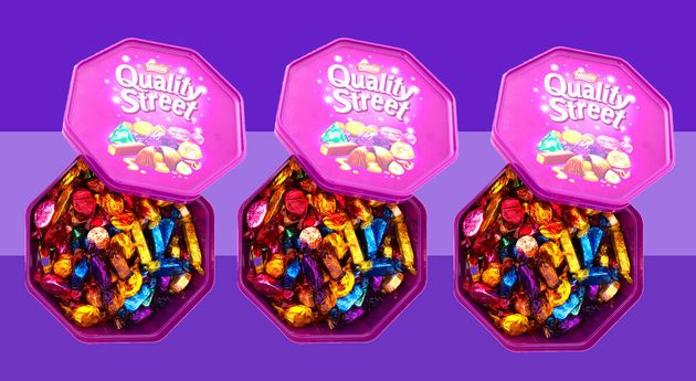 Theres A New Quality Street Flavour – And It Hits Supermarket Shelves This Week