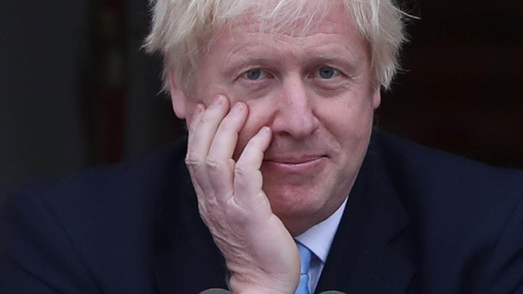 Westlake Legal Group 5d762ebc2300009f035128ce Parliament Will Be Suspended Tonight Even If Boris Johnson's Election Bid Fails