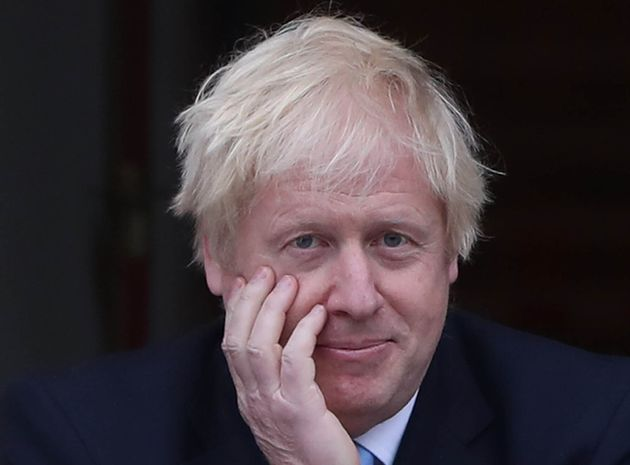 Boris Johnson Will Suspend Parliament Tonight Even If Election Bid Fails