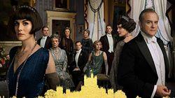 «Downton Abbey»: Η ταινία (επιτέλους) στις