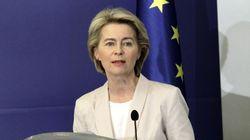 La futura Comisión Europea será la más paritaria de la historia: 13 mujeres y 14