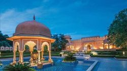 Le groupe indien Oberoi ouvrira son hôtel de luxe à Marrakech en