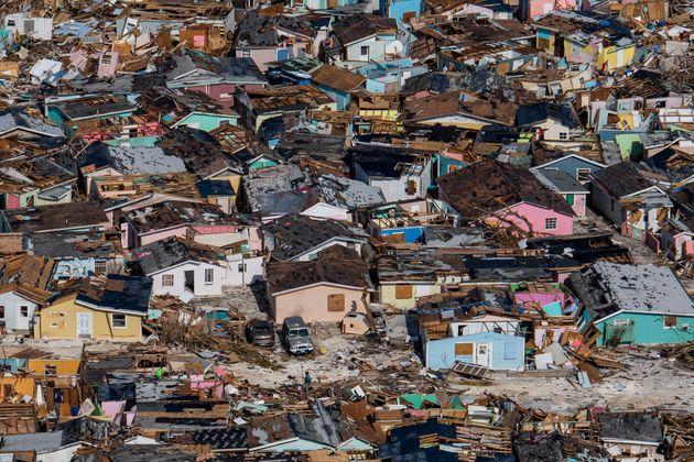 Dorian : les Bahamas face à une grave crise humanitaire et un bilan probablement