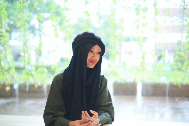 ラハマリア・アウファ・ヤジッドさん