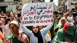 En Algérie, tôt ou tard, l'inévitable