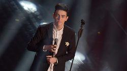 Michele Bravi torna sul palco: primo concerto dopo il tragico