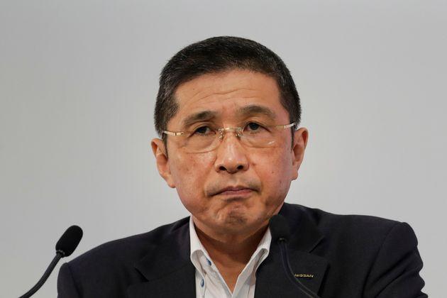 Hiroto Saikawa a été forcé à démissionner après avoir reconnu...