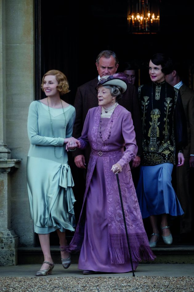 Downton Abbey Movie Review: How Does It Compare To The TV