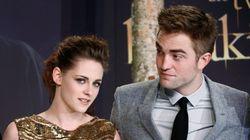 Kristen Stewart soutient Robert Pattinson,