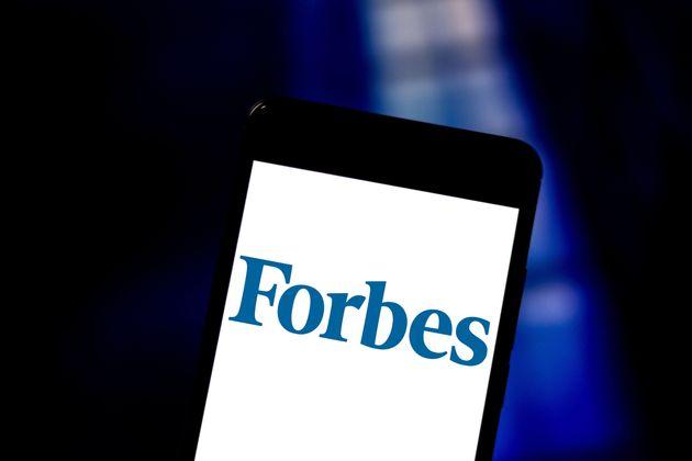 Η (μη) συγγνώμη του Forbes για τη μοναδική γυναίκα στη λίστα των 100 καινοτόμων