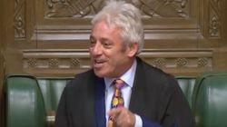 John Bercow, portavoz del Parlamento británico, dejará su cargo el 31 de