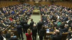 Las sesiones del Parlamento británico serán suspendidas esta
