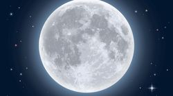 Rare 'Micromoon' Is Gracing Us With Its Presence On Friday The