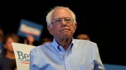 Bernie Sanders Isn't Worried About Splitting The Progressive Vote With Elizabeth