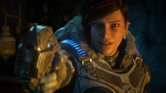 Gears 5 (The Coalition) sort le 10 septembre du Xbox One et PC. Il fait partie des jeux vidéo...