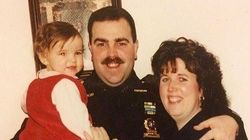 My Dad Was A 9/11 First Responder. Then A Giant Tumor Started Growing In His