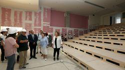 Εθνική Πινακοθήκη: Επίσκεψη Μενδώνη και Πατούλη στο