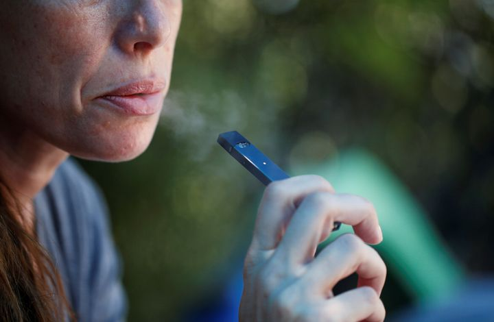 The CDC has issued a warning against vaping after several deaths and hundreds of illnesses were linked to e-cigarette use.