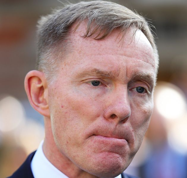 Labour MP Chris Bryant has signalled he will