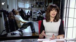 La periodista Marta Fernández denuncia el infierno que ha vivido: