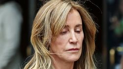 'The View' Cast Agrees On One Thing: Felicity Huffman Deserves Jail