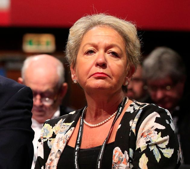 Dame Rosie Winterton was Labour's chief whip between 2010 and