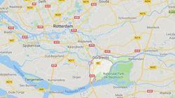 Tres muertos por un tiroteo en Dordrecht, a las afueras de