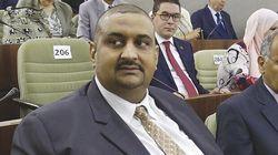 La justice demande la levée de l'immunité parlementaire du député