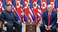 Η Βόρεια Κορέα ζητά επανεκκίνηση των συνομιλιών με τις