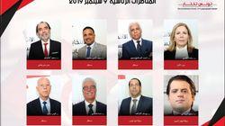 Élection présidentielle: Suivez le direct du troisième débat entre les