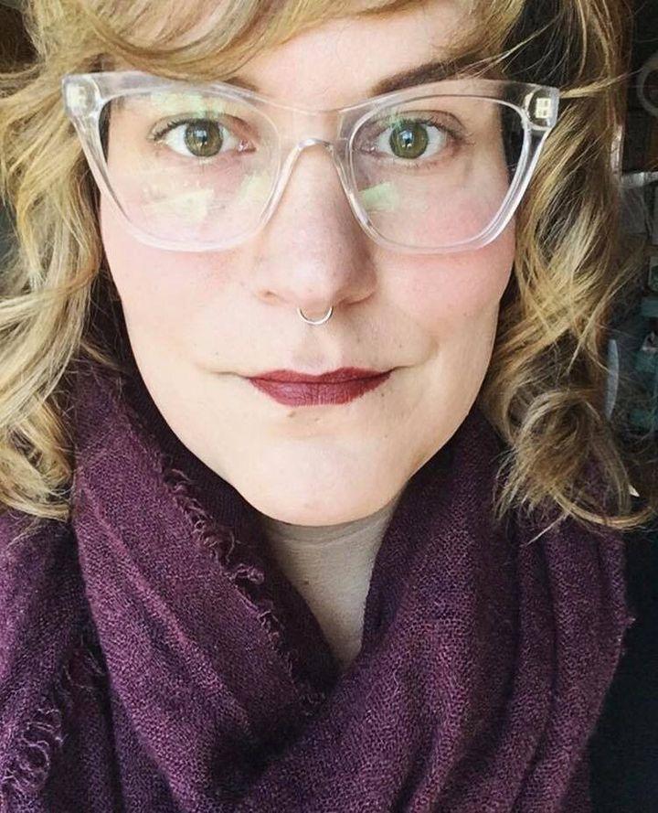 Sophia Banks a décidé de fermer son café végane à Val-David et d'aller s'installer en Colombie-Britannique.