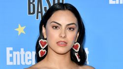 Camila Mendes Speaks Out About Being Roofied And Sexually Assaulted In