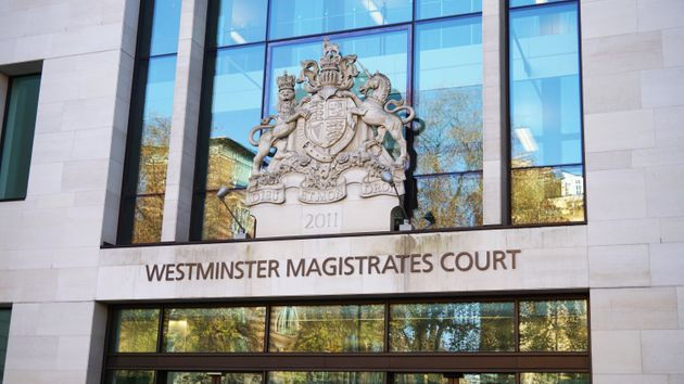 Teenage Boy From Rugby Charged With Terrorism Offences