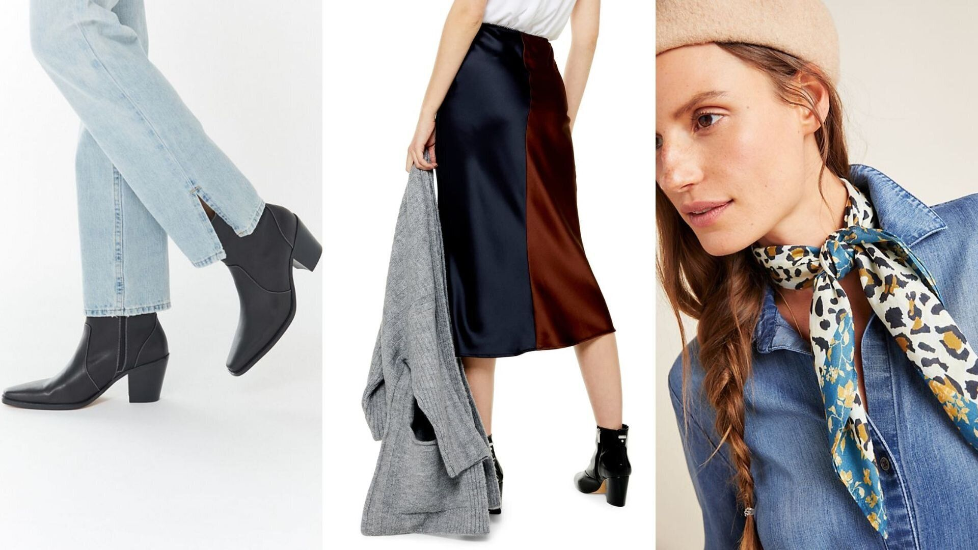 All Of The Fall And Winter 2019 Fashion Trends We Re Eyeing Huffpost Life