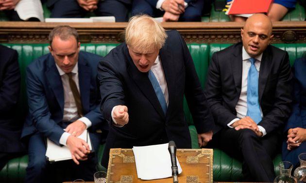 El parlamento británico rechaza el adelanto electoral y cierra hasta el 14 de