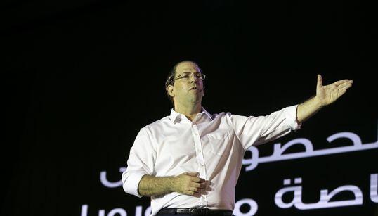 Élection présidentielle: Youssef Chahed propose de créer une police de proximité? Elle existe