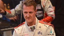 Michael Schumacher est hospitalisé à Paris, selon
