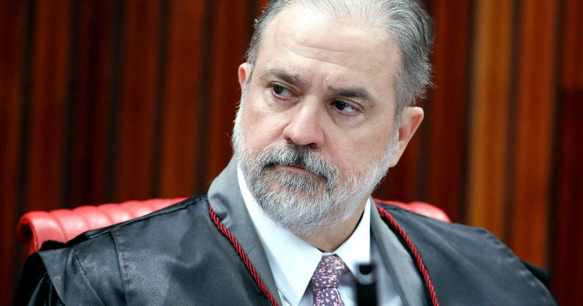Silêncio de Augusto Aras sobre condução da PGR preocupa procuradores