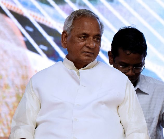 Kalyan Singh in Udaipur, Rajasthan on 29 Aug,