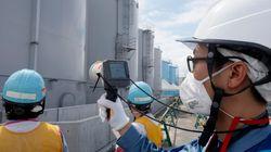 일본 정부가 후쿠시마 오염수 처리 방법으로 바다 방출을 고집
