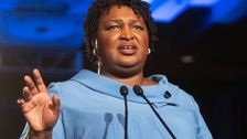 Stacey Abrams Mengatakan Demokrat: Pergi Setelah Georgia, Pemilih Yang Tidak Teratur