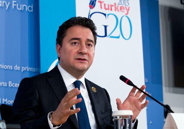 Τουρκία: Νέο κόμμα από τον πρώην αντιπρόεδρο, Αλί