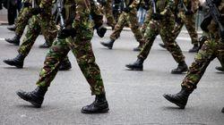 Επιβεβλημένες οι αλλαγές στη στρατιωτική