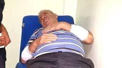 Maître Salah Dabouz agressé à l'arme blanche par des hommes cagoulés à