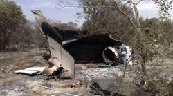 El Congreso debatirá este martes si retoma la investigación del accidente de