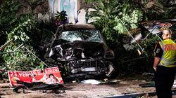 Πώς ένα πολύνεκρο τροχαίο στη Γερμανία προκαλεί αντιδράσεις για την κυκλοφορία SUV στις