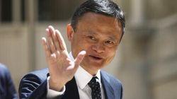 Dopo vent'anni, Jack Ma lascia la presidenza di Alibaba.